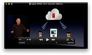 Apple WWDC 2011 Keynote Address