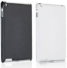 TUNEWEAR CarbonLook for iPad 2