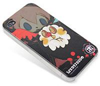 SOTOGAWA モバイルケース 魔法少女まどかマギカ for iPhone 4