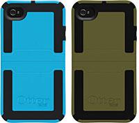 OtterBox Reflexシリーズ for iPhone 4