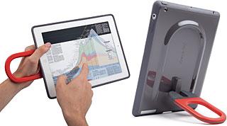 Speck HandyShell for iPad 2