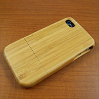 VOXSTORE Bamboo iPhone 4ケース