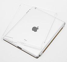 Airジャケットセット for iPad 2