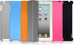 LUXA2 Tough+ Case for iPad 2