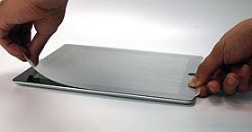 Wrapsol for iPad 2