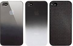 IRUAL iPhone 4ケース