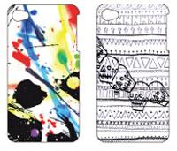 オリジナルiPhoneケースプレゼントキャンペーン