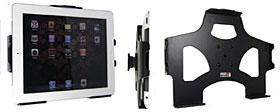 iPad 2用 角度調節機能付ホルダー