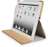 SGP iPad2 レザーケース ラインヴァント