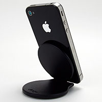 clingo Universal mobile stand for smartphone
