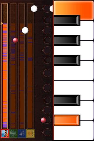 誰でも弾ける PianoMan