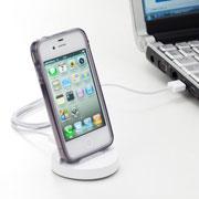 Dockスタンド for iPhone