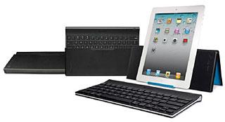 Logicool Tablet Keyboard For iPad