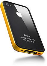 SGP iPhone4 ケース ネオ・ハイブリッド EX2