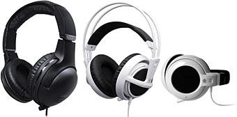 SteelSeries 7H Siberia v2 Neckband Headset for Apple