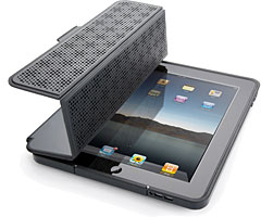 CandyShell Wrap for iPad 2