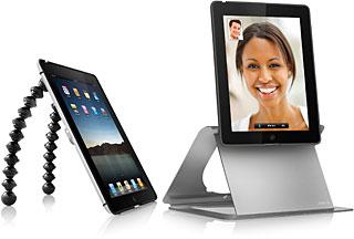 JOBY ゴリラモバイル Yogi/Ori iPad2用