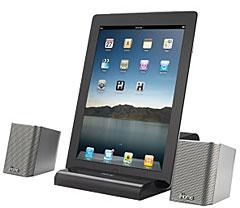iHome iDM15 Bluetooth対応 ポータブルスピーカー