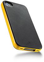 SGP iPhone 4 ケース ネオ・ハイブリッド2