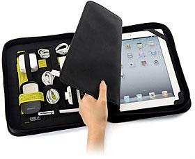 Cocoon Tablet Travel Case 10 iPad2・iPadケース(CTC932)