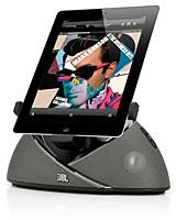 JBL ONBEAT AIR AirPlay対応Dockスピーカー