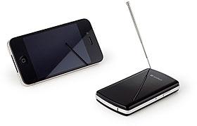 TVチューナー for iPhone/iPad/スマートフォン