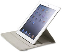 IT Runner フルカバー回転ケース for iPad 2