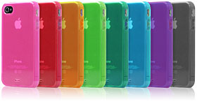 SOFTSHELL for iPhone 4S/4