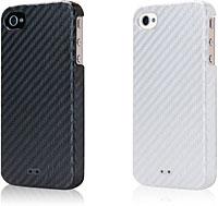 CarbonLOOK for iPhone 4S/4