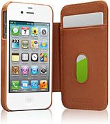 TUNEFOLIO for iPhone 4S/4