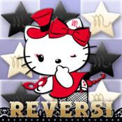 Hello Kitty Zodiac Reversi