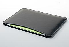 職人が作るブッテーロレザースリーブ for iPad 2