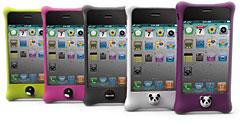 Phone Bubble 4S