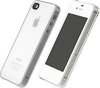 エアージャケットセット for iPhone 4S/4