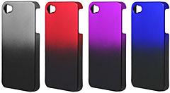 UV GRADATION Case for iPhone 4S