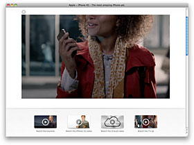 Apple - iPhone 4S - TV Ad - Assistant