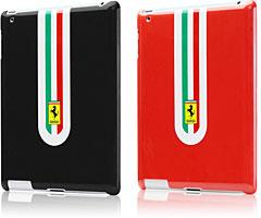 Ferrari GT Racing Hard Case Stradale for iPad 2