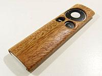 Apple Remote木製ケース