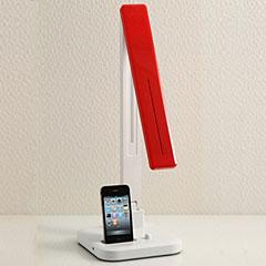 LEDデスクランプ
