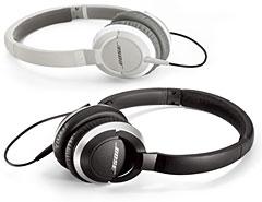 Bose OE2/OE2i audio headphones
