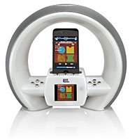 JBL On Air Wireless Speaker(AirPlay対応)ホワイト