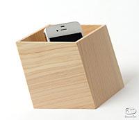 トラフ建築設計事務所「木のポケット」