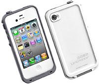 LifeProof Case Gen 2 for iPhone 4/4S
