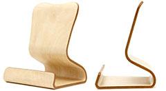 Atelier MOKU Desktop Chair