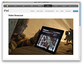 Apple - iPad 2 - TV Ad - Love