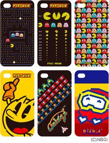 SOTOGAWA NAMCO SOUNDSケース for iPhone 4S/4