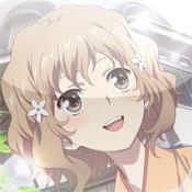 花咲くいろは めざまし ~緒花~