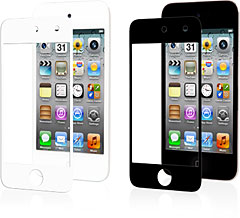moshi iVisor AG for iPod touch G4
