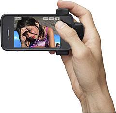 Belkin LiveActionカメラグリップ