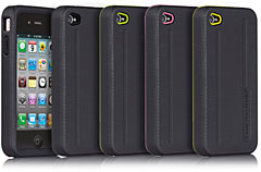 case-mate ハイブリッドタフケース for iPhone 4S/4